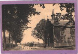 CPA: Belgique  Winkel Sint Kruis - Kapel O.L.V. Ter Warande (Flandre Orientale) - Gent