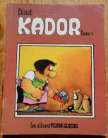 KADOR N°3 EO 1981 Par BINET - Kador