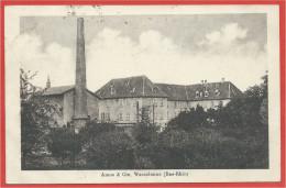 67 - WASSELONNE - Brasserie AMOS & Cie - Brauerei - Wasselonne