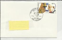 2950 Hofstade    22-10-1988 - Effigie De J. Denynl - Timbre N° 2304 - Other