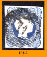 Portogallo-103 - 1856/58 - Y&T: N. 11 (o) Privi Di Difetti Occulti - A Scelta. - 1853 : D.Maria