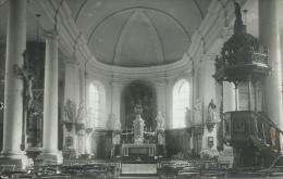 Baileux - Intérieur De L'Eglise -Editeur Bints De Philippeville - 1952  ( Voir Verso ) - Quaregnon