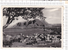 PALERMO  -  MONDELLO  -  Panorama - Palermo