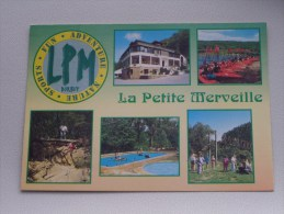 """ La Petite Merveille "" Vakantiehuis Maison De Vacances ( Thill ) Anno 1997 ( Zie Foto Voor Details ) - Durbuy"