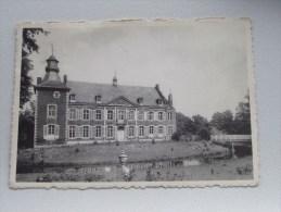St. Maria Instituut HOEPERTINGEN Voorgevel ( Houppertingen) Anno 19?? ( Zie Foto Voor Details ) - Borgloon