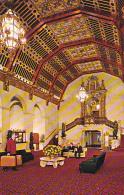California Los Angeles Interior Lobby The Biltmore Hotel