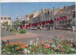 62 -  HENIN BEAUMONT - LA PLACE   EDOUARDO CHAUSSEUR - PATISSERIE - ERAM - Henin-Beaumont