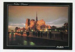 FRANCE - AK 223596 Paris - Notre-Dame - Notre Dame De Paris