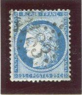 !!! GC 3183 ROGNAC (BOUCHES DU RHONE) - 1849-1876: Classic Period