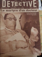LENS  DOCTEUR / GEORGES GUETARY  SERVANTE - Libri, Riviste, Fumetti