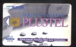 ARGENTINA  CHIP PHONECARD - 1990s - Argentinien