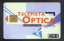 ARGENTINA  CHIP PHONECARD - 1995 250.000 - Argentinien