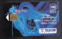 ARGENTINA  CHIP PHONECARD - 1995 - Argentinien