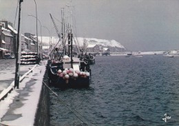 29 FINISTÈRE  CAMARET L'HIVERNAGE EN AUTOMNE 1980 - Camaret-sur-Mer