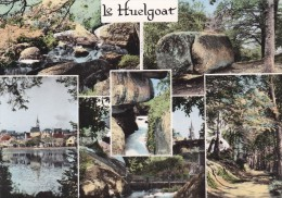 29 FINISTERE HUELGOAT MULTI VUES - Huelgoat