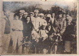 Wielersport / Cyclisme :Originele Persfoto Jaren 70? LANDEN - LUMMEN - Ciclismo