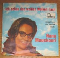 Disque 249 Vinyle 45 T Nana Mouskouri - Sonstige - Deutsche Musik