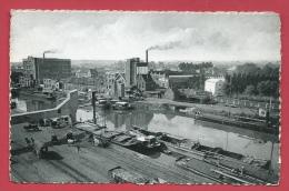 Roeselare - De Vaart  - 1952 ( Verso Zien ) - Roeselare