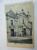 LANZARA CHIESA PARROCCHIALE - Salerno