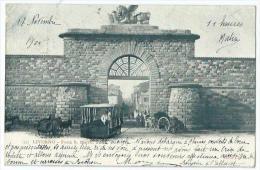 Livorno Porta S Marco - Livorno