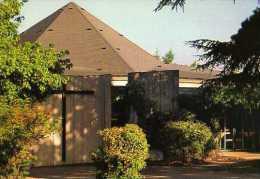 69  TASSIN LA DEMI LUNE St Joseph Eglise Construite En 1970 Arch Grimal Sabatier , Avenue De La Republique - France