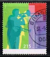 Bund 2014, Michel# 3065 O - BRD