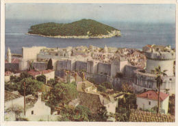 CROATIA - DUBROVNIK - SA LAKRUMAM - Postcards