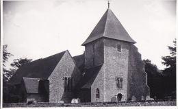 SELLINDGE CHURCH - Non Classés