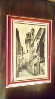 PERIGUEUXANCIEN HOTEL DE SALLEGOURDE656 JJ - Périgueux