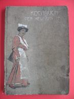 HEINR.FRANCK SOHNE IN LINZ A/D.:KOCHBUCH DER NEUEREN ZEIT - Bücher, Zeitschriften, Comics