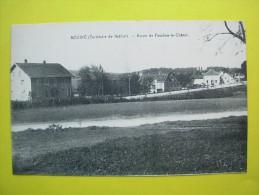 Meziré ,route De Fesches Le Chatel - Other Municipalities