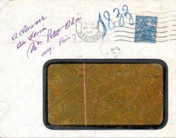 FRANCE. N°257 Sur Enveloppe De 1929. - Marcofilie (Brieven)