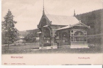 MARIENBAD (MARIANSKE LAZNE) 6257 RUDOLFQUELLE - Tchéquie