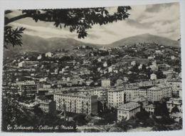 GENOVA - Bolzaneto - Colline Di Murta Panorama - Genova (Genua)