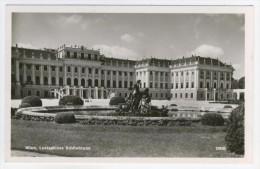 Vienne         Lustschloss Schönbrunn - Château De Schönbrunn