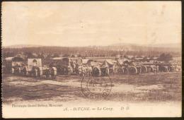 26 - BITCHE.- Le Camp.-  D.D - Bitche