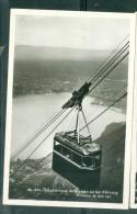 N°503   ( Haute Savoie )  Téléférique Du Veyrier Du Lac  Annecy , L Annecy Et Son  Lac  Faz118 - Veyrier