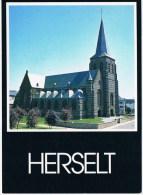 Herselt St Servatiuskerk - Herselt