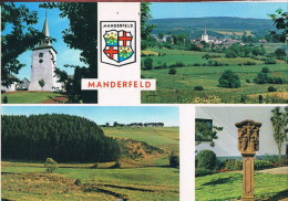 Manderfeld - Bullange - Buellingen
