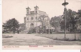 MARIENBAD (MARIANSKE LAZNE) 326 KATHOL. KIRCHE - Tchéquie