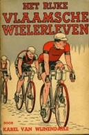 Het Rijke Vlaamsche Wielerleven - Boeken, Tijdschriften, Stripverhalen