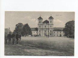 Arad Vár Katonák - Romania