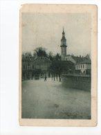 Veszprém Tűztorony - Hungary