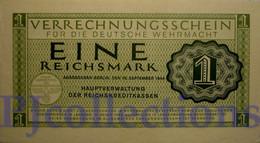 GERMANY 1 REICHMARK 1944 PICK M38 UNC - Altri