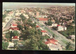 L8106bis MONROVIA - PARTIAL VIEW - Liberia