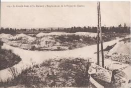 02 La Grande Guerre La Ferme Du Cholera - France