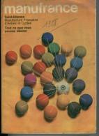 Catalogue MANUFRANCE 1968 Bon état Et Complet - Unclassified