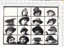 ENFANTS    -  CHAPEAU !...  -  Giersch  / Voller Ernst   -   Humour à La Carte - Groupes D'enfants & Familles