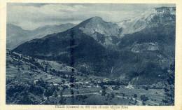 UDINE. Carnia. FIELIS Di Arta. Vg. Per TRIESTE 1938. - Udine