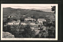 CPA La Blaquière, Cité De L'Abbaye - Non Classés